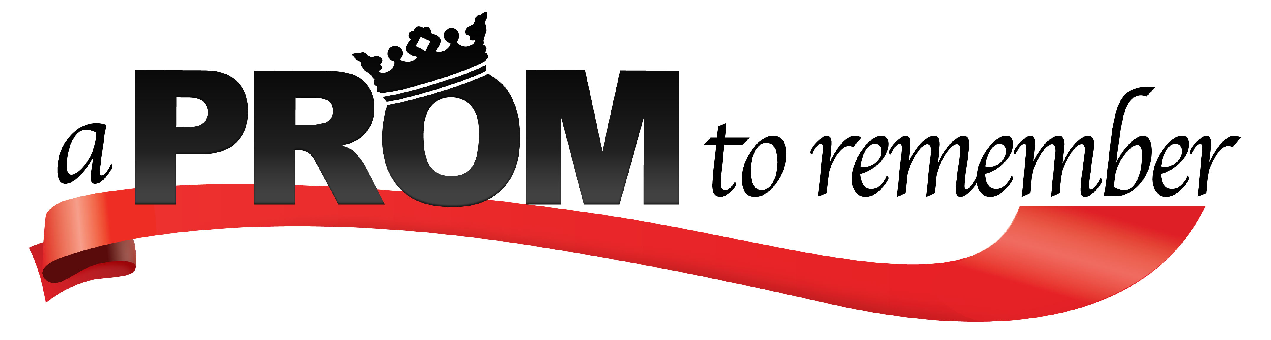 A_Prom_to_remember_logo