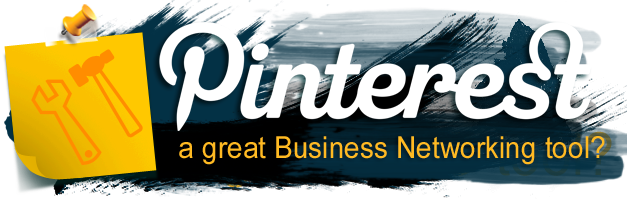Pinterest Business Networking